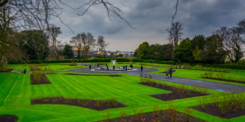 Kilkenny Blog #24