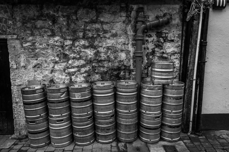 Kilkenny Blog #7